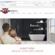 Relaunch der Internetseiten von Alber